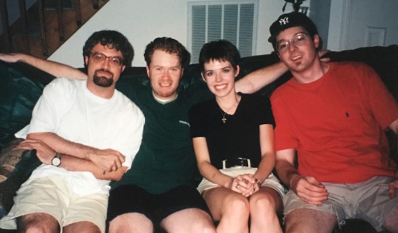 Yancy Celebrating 20 years