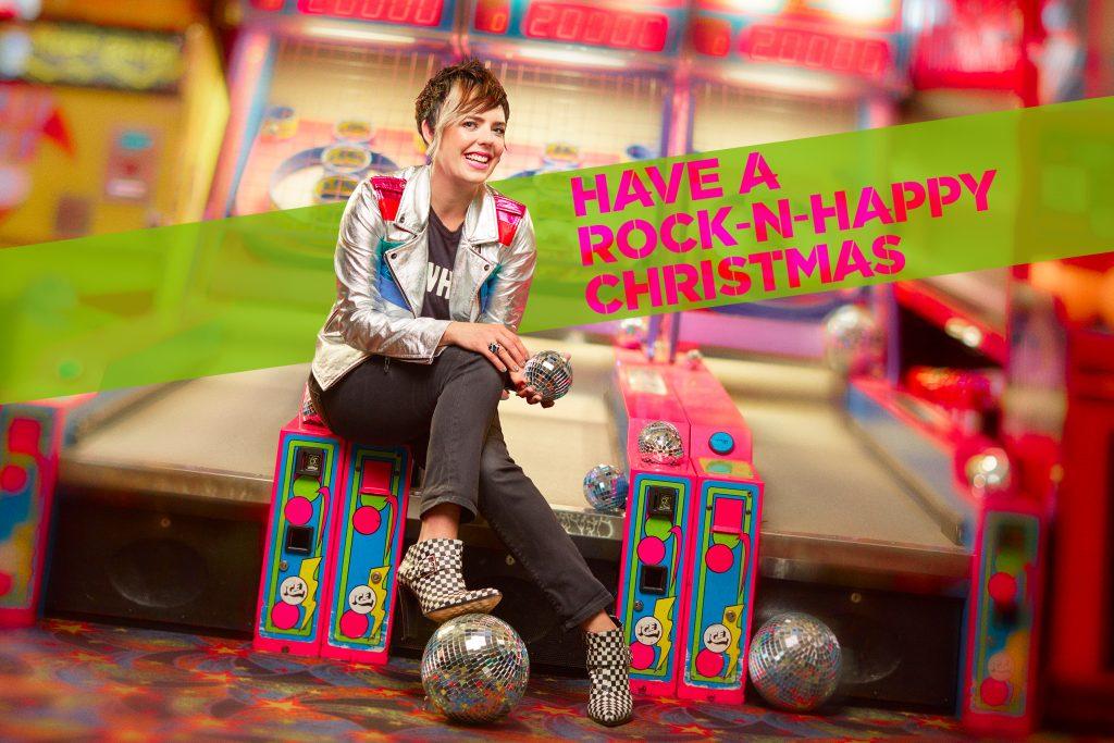 Yancy Merry Christmas